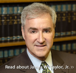 Read about James W. Taylor, Jr.